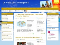 lecoindesvoyageurs.fr