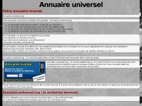 annuaire-universel.org