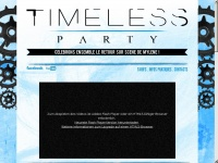 Timelessparty.fr