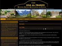 Clubgsafrance.fr