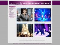 harmony-sono.com