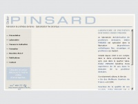 d-pinsard.com