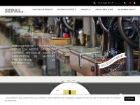 sepal-sa.com