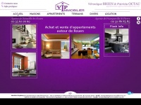 appartements.agence-immobiliere-vip.com