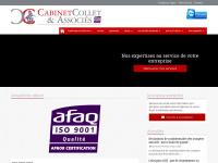 cabinetcollet.net