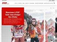 esf-saintjeandaulps.com