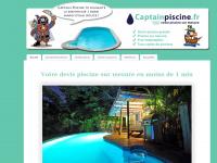 captainpiscine.fr