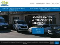 ambulances-alpha.fr