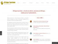 afrique-tourisme.com