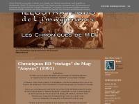 Les-chroniques-de-mib.blogspot.com