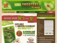 collection-insectes.fr