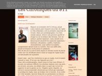 leschroniquesdu911.blogspot.com