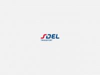 sdel-transport.fr