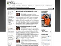 Champslibres.info