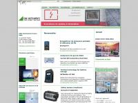 gmc-instruments.fr