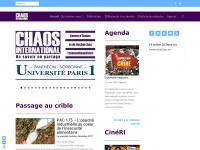 Chaos-international.org