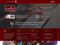 ORIX PC-Assistance