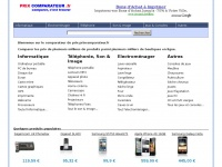 prixcomparateur.fr