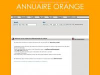 Annuaire-orange.info