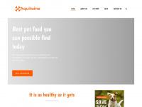aquitaine-petfood.com