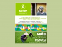 oxfam.be