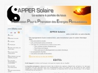 apper-solaire.org