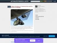 Actualité Permis & Auto - Blog d'info sur le permis de conduire et code de la route