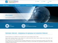 pyreneestelecom.fr