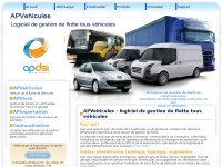 Apvehicules.fr