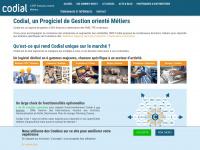Codial.fr