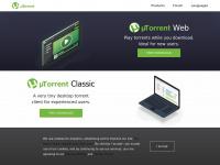 Utorrent.com