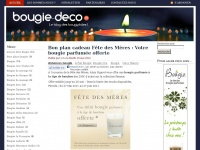 bougie-deco.fr