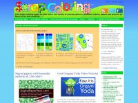 scrapcoloring.com