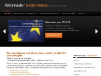 webmaster-e-commerce.com