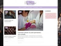 Home | Chez Margaux | Blog mode, beauté, voyages et des bons plans de Metz à Paris