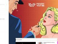 modeusement-votre.fr