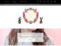 leblogdemarion.com