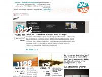 360in365.com