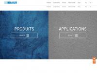 mbraun.com