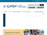 garanteprivacy.it