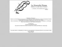 Lanouvelleplume.free.fr