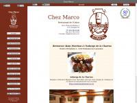 Chezmarco.ch