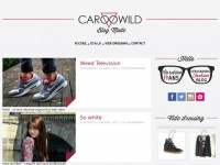 Caroowild.fr