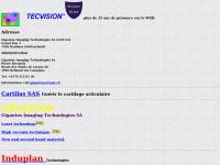 tecvision.ch