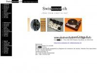 swissonor.ch