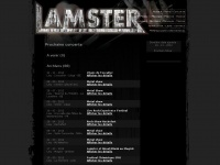 Lamster.be