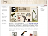 the-little-museum-shop.com