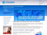 concordance-informatique.com
