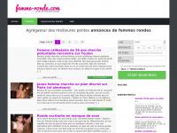 femme-ronde.com