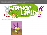 wonderlapin.blogspot.com